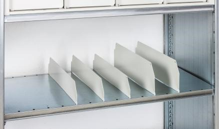Shelf Divider Part Height